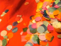 Ros Bandt & Brigid Burke - Confetti
