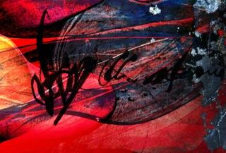Seensound image by Brigid Burke nov 2014